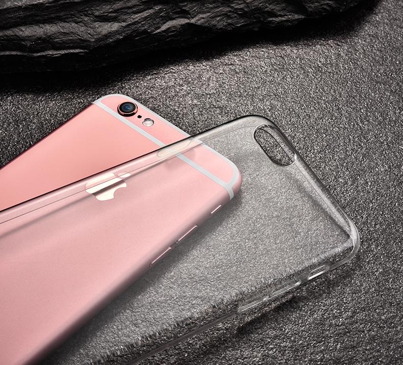 微星高品质透明润眼系列手机壳OPPO全系列