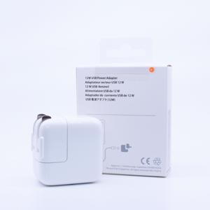 苹果原装iPad 10W 12w充电器 充电头 mini2 air pro iPhone6 7快充ipad充电器充电头
